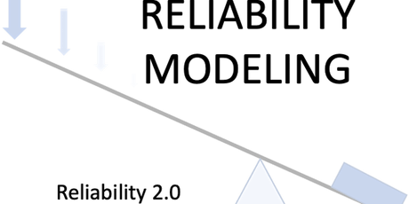 Reliability Modeling tickets