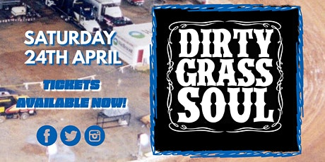 Dirty Grass Soul @ Thunder Valley Tavern tickets