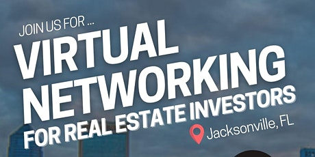 Jacksonville Real Estate Networking Event tickets