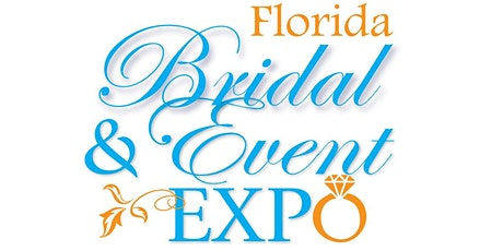 FL Bridal & Event Expo -4-18-21-Doubletree Hotel near Universal Studios tickets