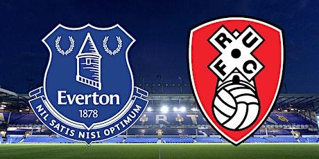 LIVE@!!..@Everton v Rotherham LIVE ON 2021 tickets