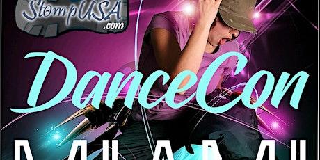DanceCon Miami 2021 tickets