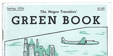 History Café: The Negro Motorist Green Book in Western North Carolina tickets