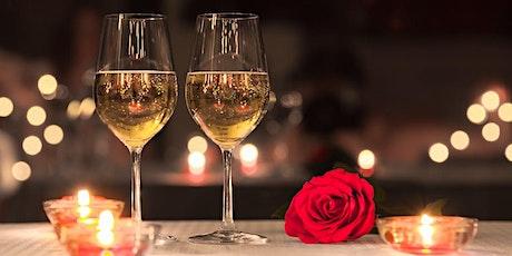 Blue Ridge Winery Valentine's Dinner tickets