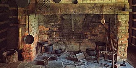 History Café: The Lives of the Enslaved at the Vance Birthplace (online) tickets