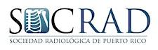 Sociedad Radiológica de Puerto Rico logo