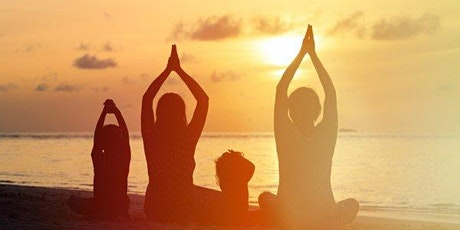 Virtual Family Yoga tickets