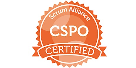 Virtual Certified Scrum Product Owner (CSPO) with a Design Thinking Focus Tickets