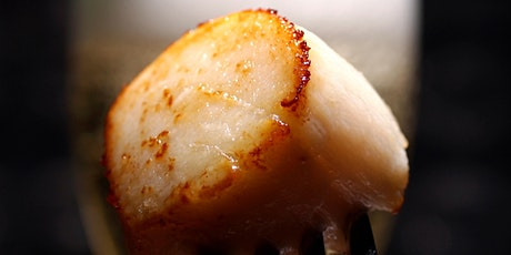 Homemade Events: FREE Caramelized Scallops, Cauliflower Grits + FREE  GIFT! tickets