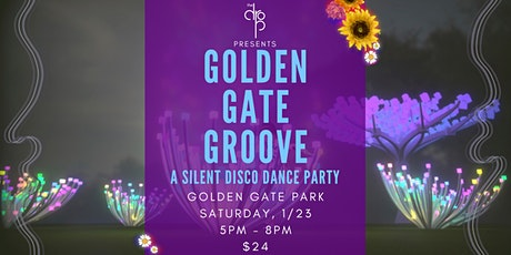 golden gate groove tickets