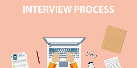Interview Preparation Workshop- Successful Tips & Tricks tickets