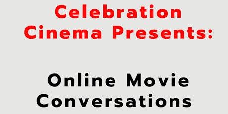 MLK/FBI Movie Discussion tickets
