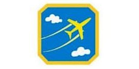 Ambassador Aviation Badge tickets