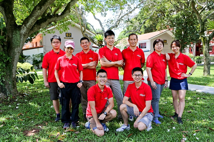 My Community Volunteer Recruitment [Tour Guides] (24 Jan 2021, 2pm) image
