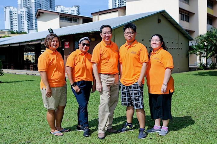My Community Volunteer Recruitment [Tour Guides] (24 Jan 2021, 3.30pm) image