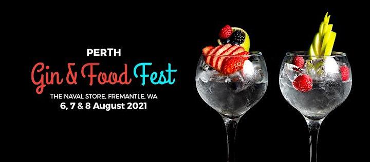 PERTH GIN & FOOD FEST image