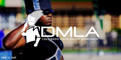 Colorado Drum Major Workshop: Virtual tickets