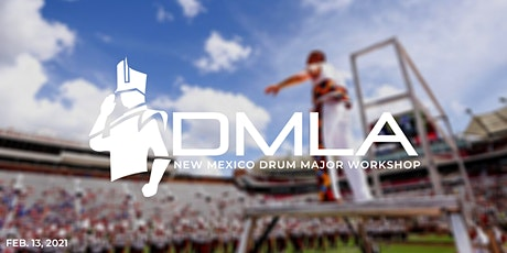 New Mexico Drum Major Workshop: Virtual tickets