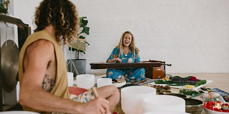 Sound Healing Journey tickets