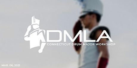 Connecticut Drum Major Workshop: Virtual tickets