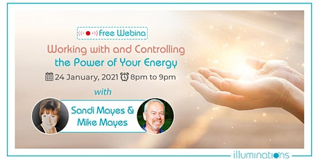Working With And Controlling The Power Of Your Energy tickets