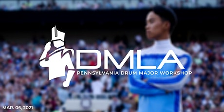 Pennsylvania Drum Major Workshop: Virtual tickets