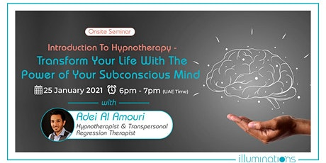 Transform Your Life With The Power Of Your Subconscious Mind tickets