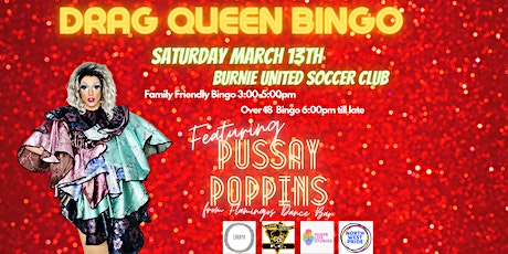 Drag Queen Bingo  - Family Friendly tickets