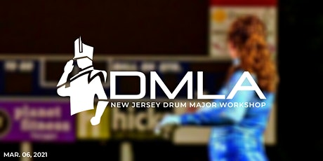 New Jersey Drum Major Workshop: Virtual tickets