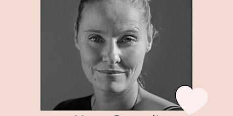 Little Humans Conversations | Mette Carendi on Emotional Health tickets