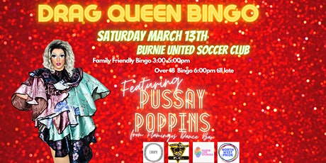 Drag Queen Bingo  - Adults Only! tickets