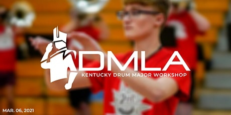 Kentucky Drum Major Workshop: Virtual tickets