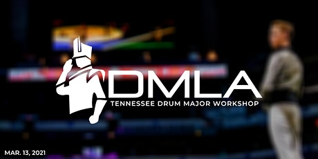 Tennessee Drum Major Workshop: Virtual tickets