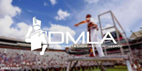 South Dakota Drum Major Workshop: Virtual tickets