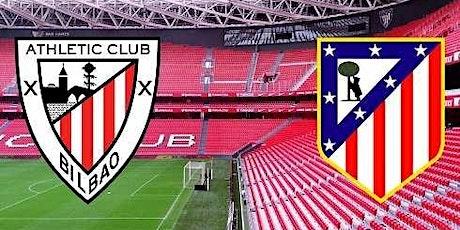 ViVO!!.-@Ath. Bilbao v Atlético Madrid E.n Viv y E.n Directo ver Partido on entradas