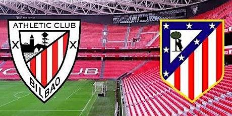 ES-STREAMS@!.Ath. Bilbao v Atlético Madrid E.n Viv y E.n Directo ver Partid entradas