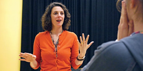 Chekhov and Challenging Times - with Jessica Cerullo tickets