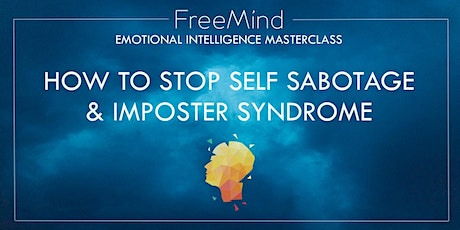 FreeMind Emotional Intelligence Masterclass tickets