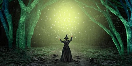Witches & Warlock Mini 2 Day Retreat in Essex tickets