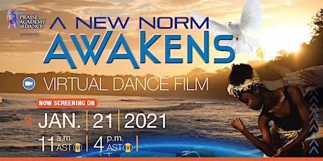 Praise Academy of Dance Presents 'A New Norm Awakens' tickets