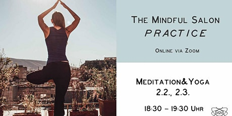 The Mindful Salon Practice tickets