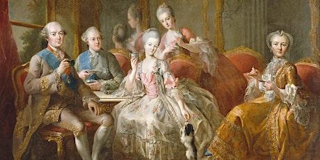 A social history of tea, coffee and chocolate (webinar) tickets