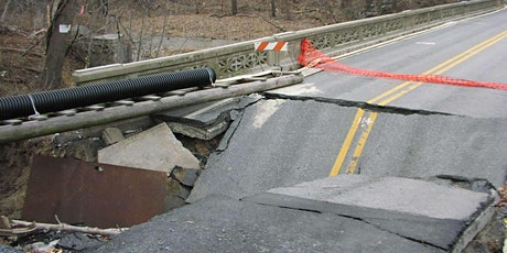 Not In My Backyard! Karst Geology and Sinkholes in the Lehigh Valley tickets