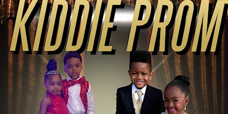 Cali & Brooklyn's Kiddie Prom tickets