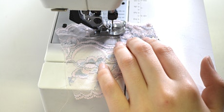 - SEWING CLINIC  - ONLINE - tickets