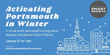 Activating Portsmouth in Winter tickets