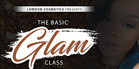 London Cosmetics Present The Basic Glam Class tickets