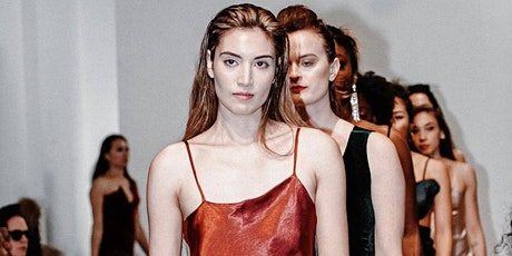 Fashion Designers  Wanted for NYFW Show tickets