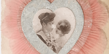 Stories of Love in Wartime tickets