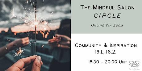 The Mindful Salon Circle Tickets